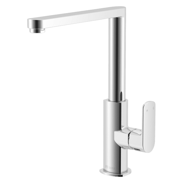 Gareth Ashton madison-avenue Madison Side Lever Kitchen Mixer Kitchen Taps & Mixers