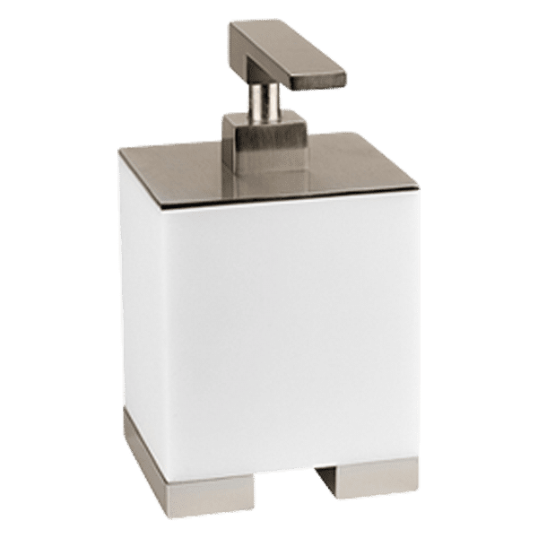 Gessi rettangolo-k Rettangolo K Freestanding Soap Dispenser Accessories