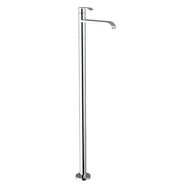 Gareth Ashton Stile Stile Bath Filler Wall & Basin Mixers