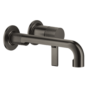 Gessi inciso Wall Mixer without Waste Wall & Basin Mixers